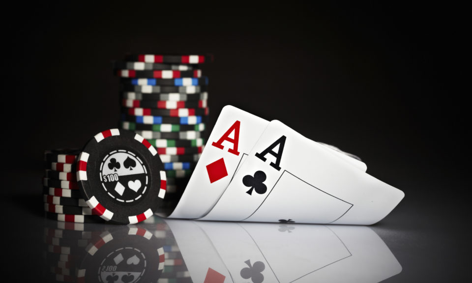 advices for a beginner in poker