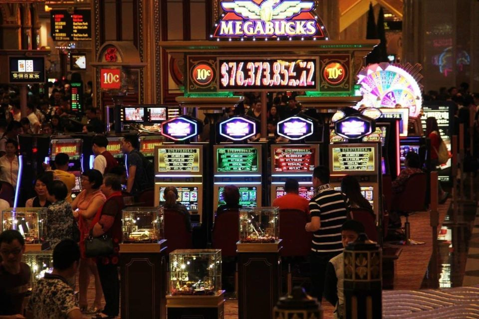casino industry expect