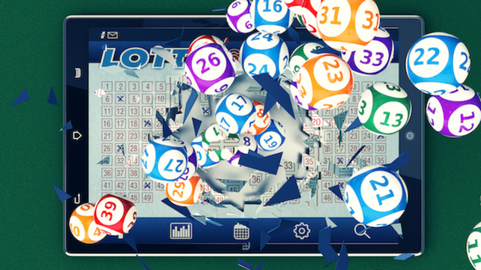 Playing Lottery Games