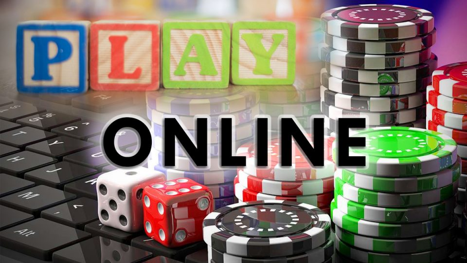 casino beginner